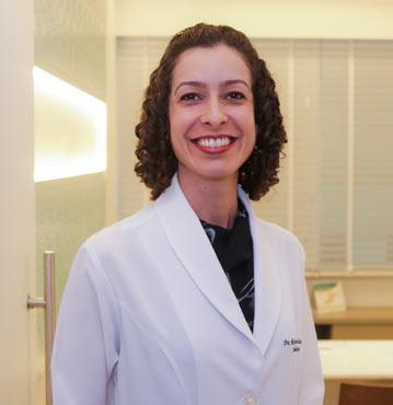 Dra. Michele Delarmelina R. Borba