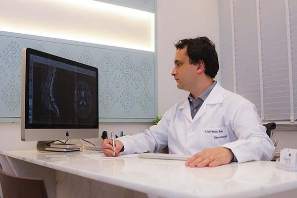 Neurocirurgia Endocrinologia Nutricionista em Brasília
