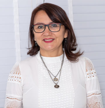 Luz Marina Alfonso Dutra