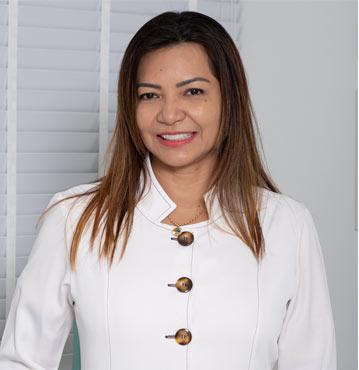Keila Rejane Ferreira Galvão